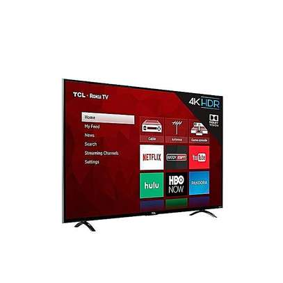 Tcl 55 Inches Tv
