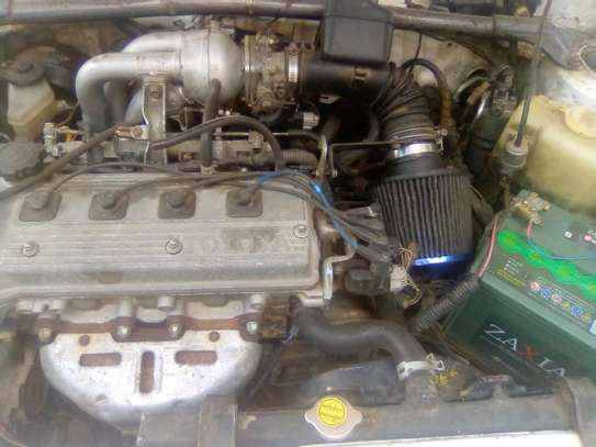 Toyota Starlet image 1