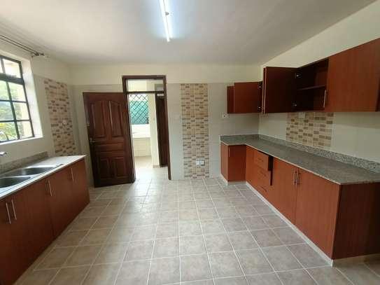 4 bedroom house for rent in Kiambu Road image 22