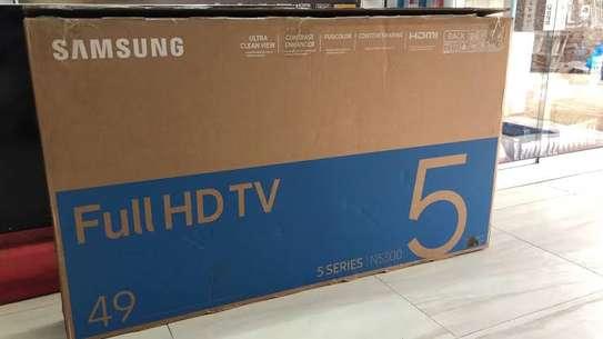 "Samsung 49""Smart Full HD TV-2020-12 months warranty-New image 1"