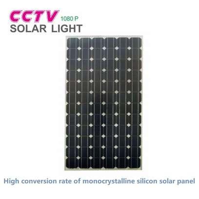 150watts solar cctv flood light IP camera.Waterproof and 1080 HD videos image 1