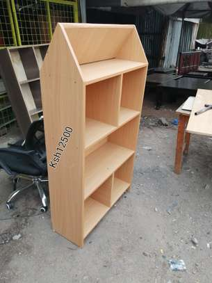 Executive book shelves image 5