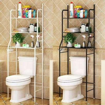 TOILET STAND RACK image 3