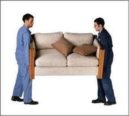 Are You Looking for People to Help you Move or Relocate ? image 1