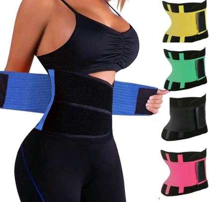 Hot Shaper/Slimming Belts image 1