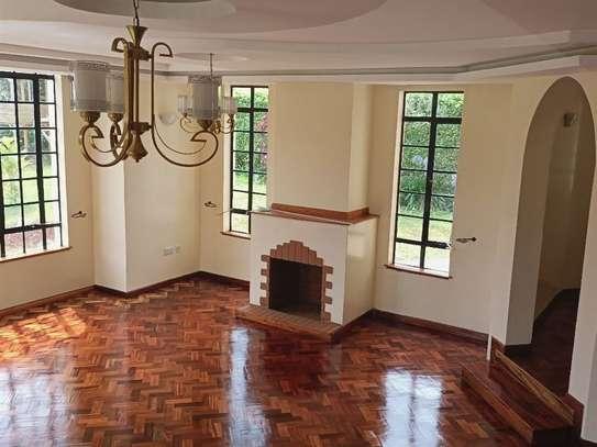 4 bedroom townhouse for rent in Runda image 2