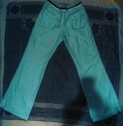 Deluxe pants image 1