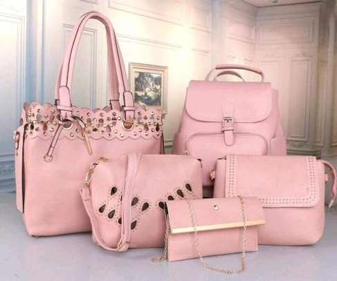 5in1 handbags image 1