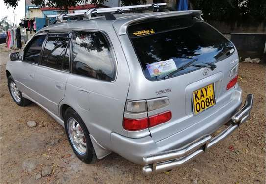 TOYOTA G TOURLING KAY FOR QUICK SALE