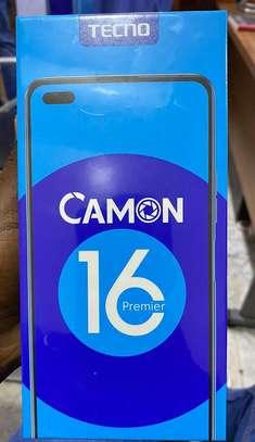 Tecno Camon 16 Premier image 1