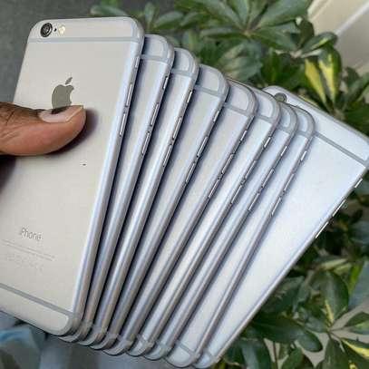 Iphone 7+, Rosegold, 128gb image 5