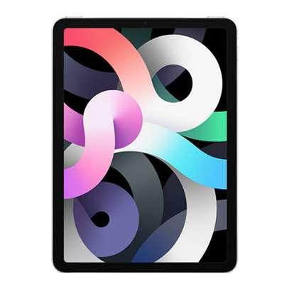 "Apple iPad Air (2020) (iPad Air 4) Tablet: 10.9""-inch - 3GB RAM - 64GB ROM - 12MP camera - 4G - Battery image 2"