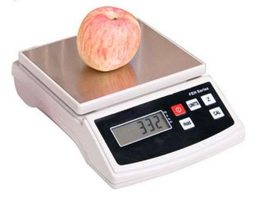 Electric Kitchen Digital Weighing Scale image 1