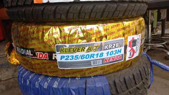 TYRES ALL SIZES AVAILABLE AT A FAIR PRICE image 25