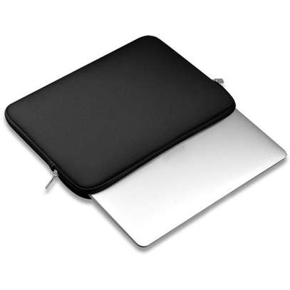 Laptop sleeves with zipper image 3