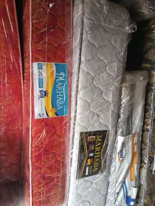 """Marhaba Mattresses, 8"""" High Density Quilted. Free Delivery! image 2"""