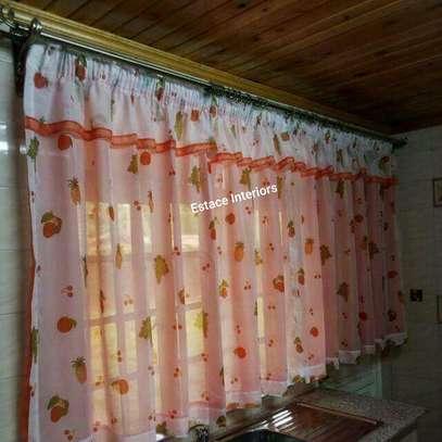 Kitchen curtains image 13