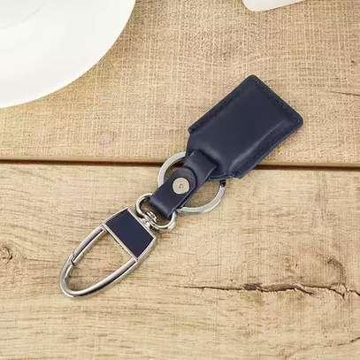 Smart Bluetooth Leather Key Holder image 4
