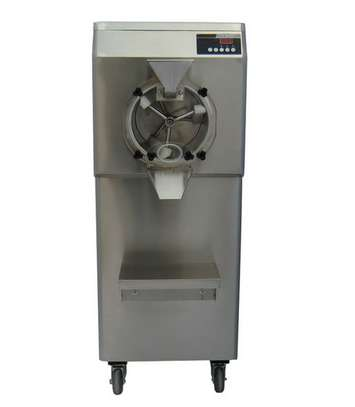 Ice cream maker / Gelato