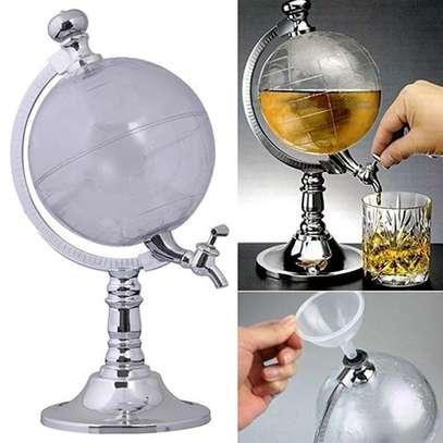 Globe Drink Beverage Pump Dispenser Machine image 1