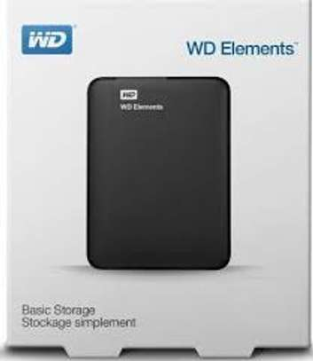 WD casing 3.0