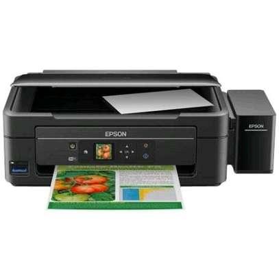 Epson L455 Printer image 3