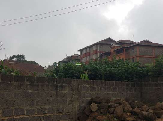 commercial land for sale in Kikuyu Town image 3