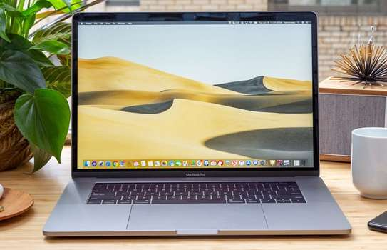 """MVVK2B/A - APPLE 16"""" MacBook Pro with Touch Bar (2019) - 1 TB SSD, Space Grey image 1"""