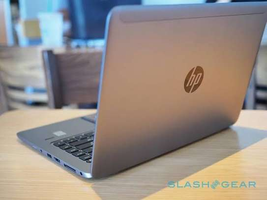 slim Hp Core i7 image 2