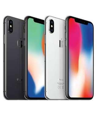 Iphone X 64gb image 2