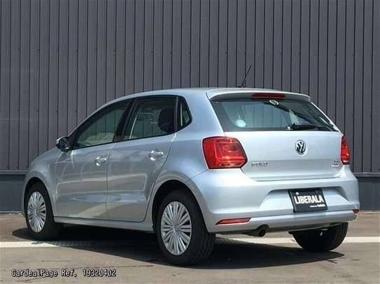 Volkswagen Polo image 2