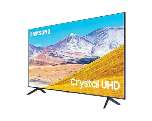 "Samsung 55"" Class TU8000 Crystal UHD 4K Smart TV image 7"