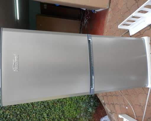 Huamei Two and Three Door Fridges for Sale image 2