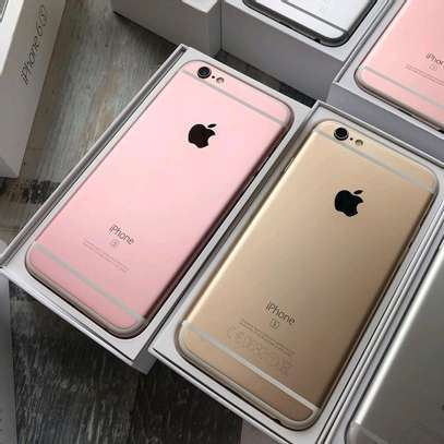 iPhone 6s 16gb,32gb,64gb,128gb image 1