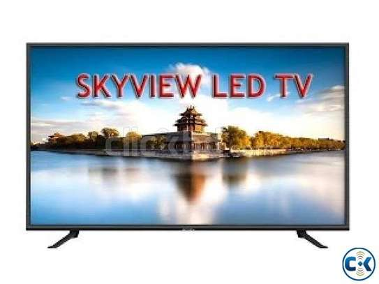 32 inch Skyview digital fhd tv image 1