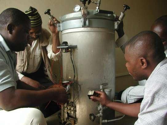 Best Appliance Repair Services|washing machine  Repairs Professionals Nairobi Kenya.Free Quote image 6