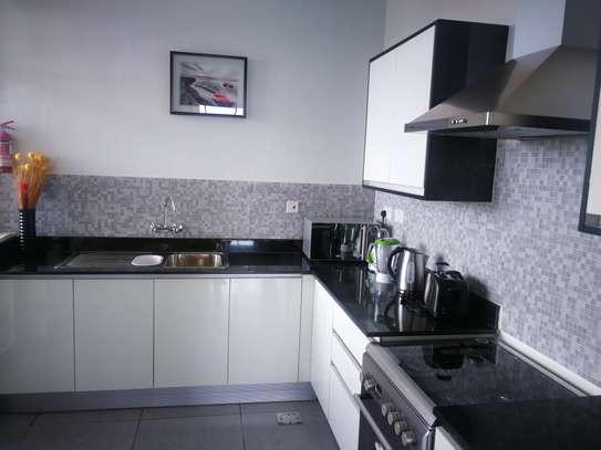 Furnished 2 bedroom apartment for rent in Westlands Area image 19