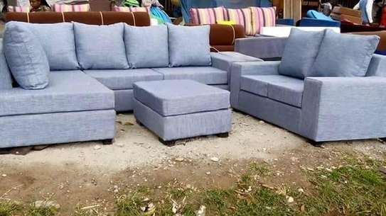 7 Seater Sofa Set image 1