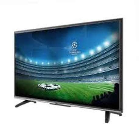 43 Inch Syinix Smart LED TV