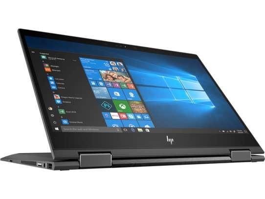 HP ENVY 15 x360 AMD A12 16GB 256GB SSD+1TB Touch image 2