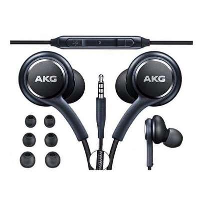 Original Samsung AKG Earphones  3.5mm In-ear with Mic Wire Headset image 5