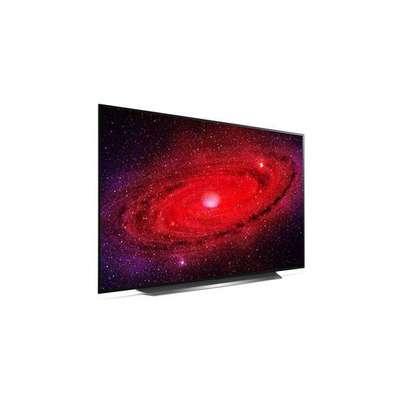 LG OLED55CX 55 Cinema Screen Design UHD 4K HDR Smart 2020-Black image 2