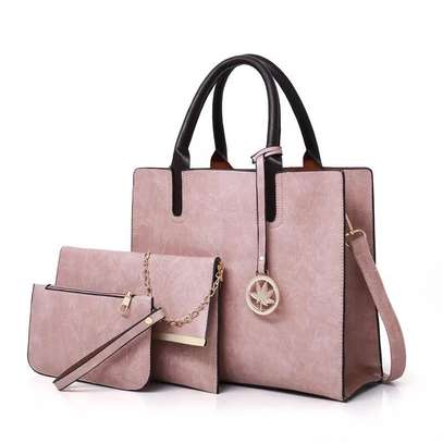3 in 1 HANDBAGS available