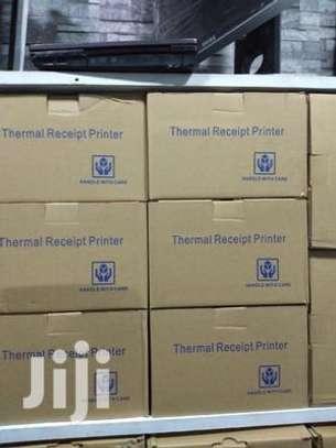 Thermal Receipt Printer image 1