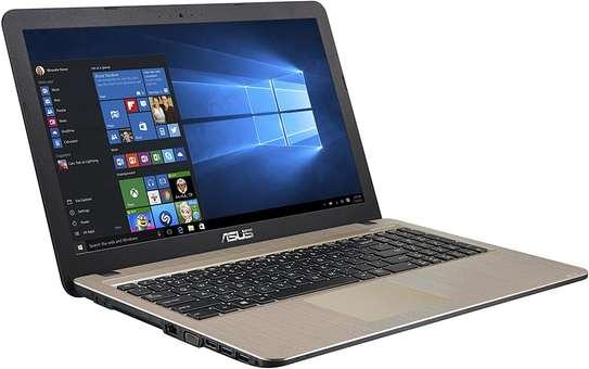 ASUS X540MA-GO231T 15.6-Inch Notebook - Intel Celeron Dual Core, 4GB DDR4 RAM image 5