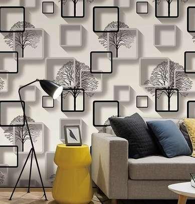 vinyl textured wall paper image 2