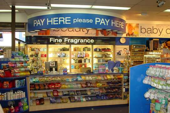 pharmacy point of sale image 1