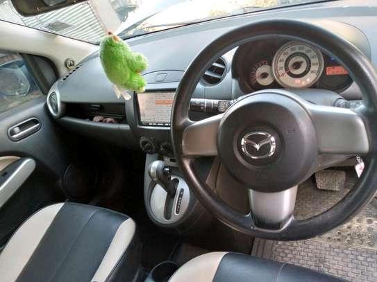 Mazda demio quick sale image 9