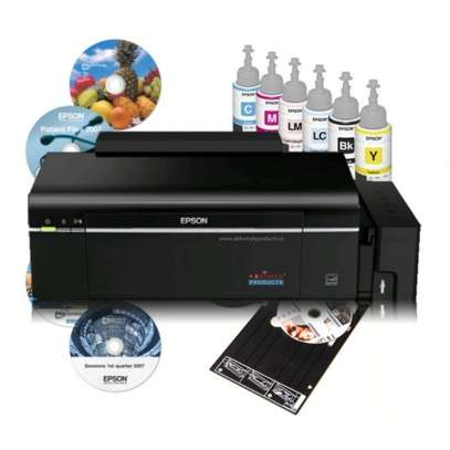 Epson printer L805 image 1