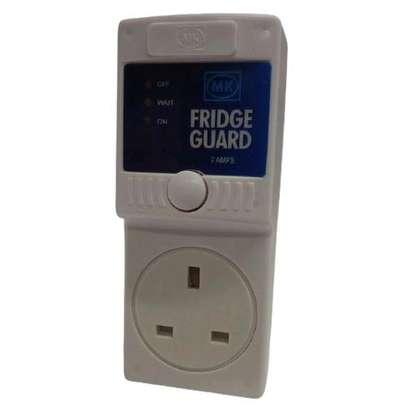 Refrigerator Fridge Guard image 1